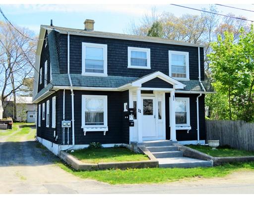 Multi-Family Home for Sale at 11 Russell Street Acushnet, Massachusetts 02743 United States