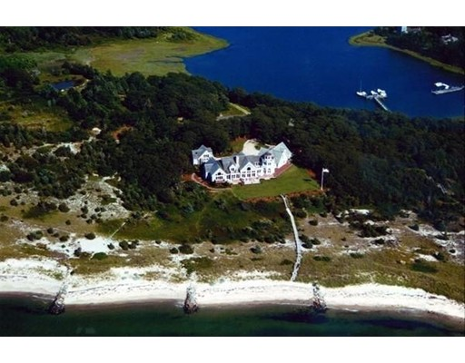 Single Family Home for Sale at 63 Smiths Point Road 63 Smiths Point Road Yarmouth, Massachusetts 02673 United States