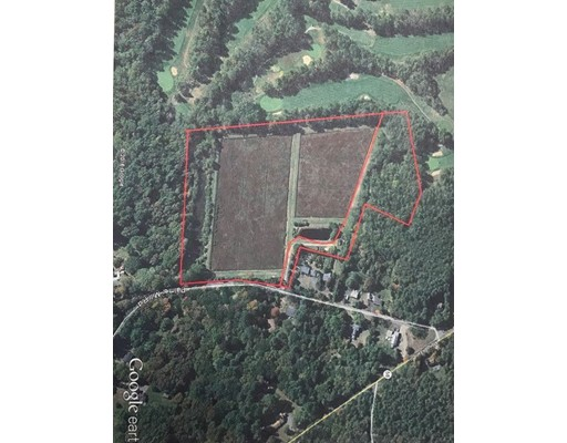 Land for Sale at Palmer Mill Road Halifax, Massachusetts 02338 United States