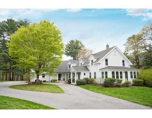 Single Family Home for Sale at 22 Boardman Lane Topsfield, 01983 United States