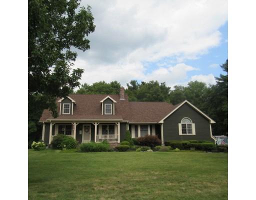 Single Family Home for Sale at 5 BALSAM BROOK LANE Acushnet, Massachusetts 02743 United States