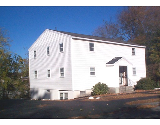 Additional photo for property listing at 25 Paine  Worcester, Massachusetts 01604 Estados Unidos