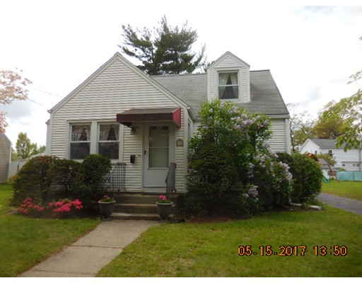 93 City View Ave, West Springfield, MA 01089