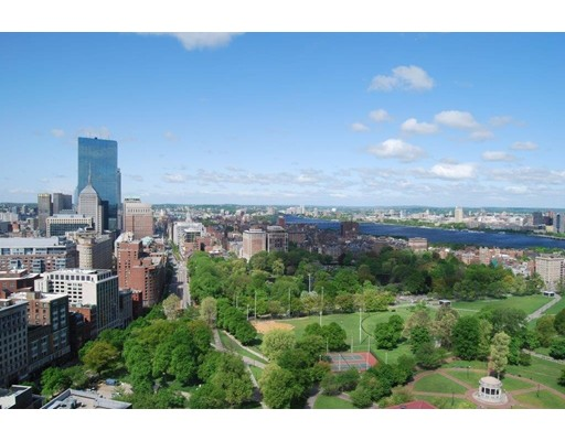 Additional photo for property listing at 2 Avery Street  Boston, Massachusetts 02111 United States