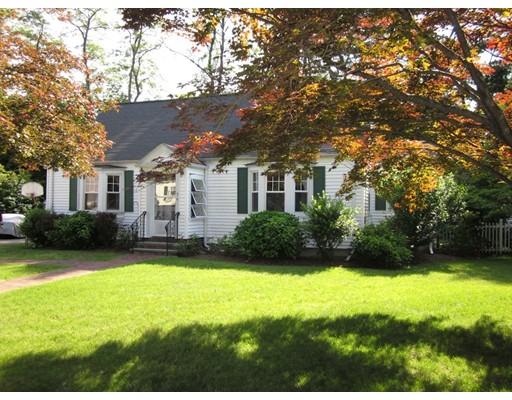 Additional photo for property listing at 5 Howland Circle  Medford, Massachusetts 02155 Estados Unidos
