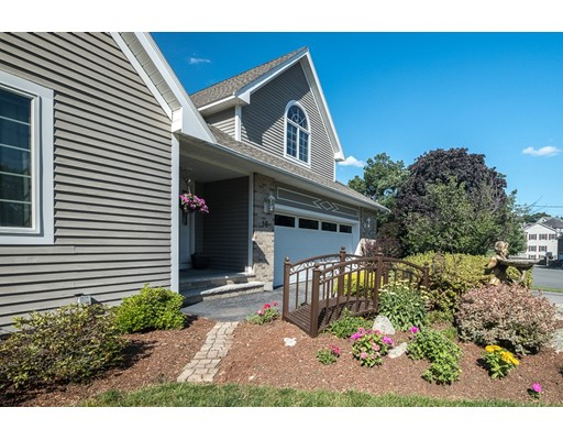 Single Family Home for Sale at 16 Viking Road Saugus, 01906 United States