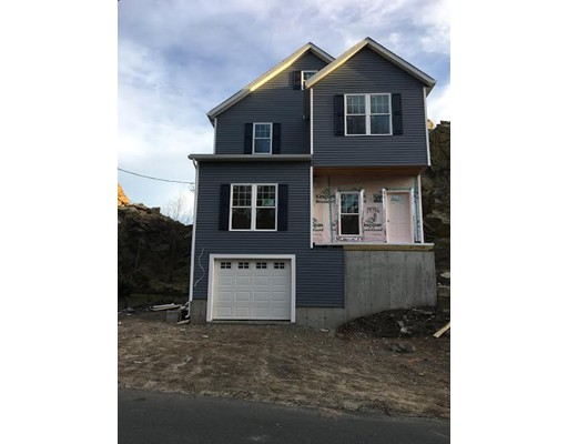 Single Family Home for Sale at 67 Neal Street Malden, Massachusetts 02148 United States