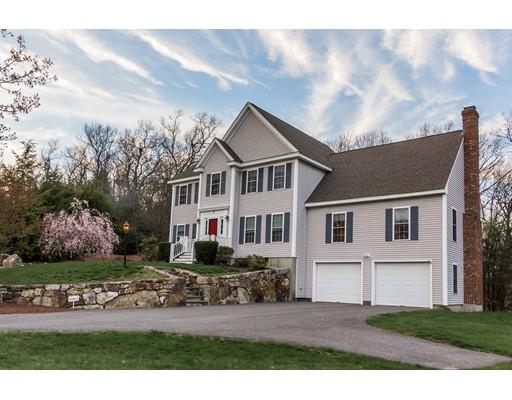Maison unifamiliale pour l Vente à 9 Sarah Lane Maynard, Massachusetts 01754 États-Unis