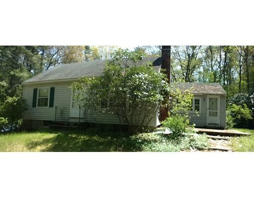 Casa Unifamiliar por un Venta en 979 Concord Street Carlisle, Massachusetts 01741 Estados Unidos