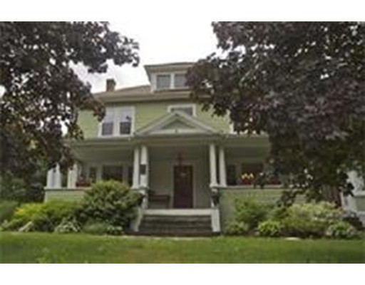 Single Family Home for Sale at 95 Federal Street Montague, Massachusetts 01349 United States