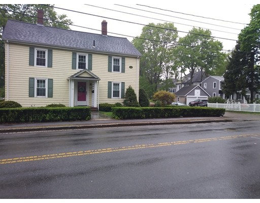 506 Washington  st, Dedham, MA 02026