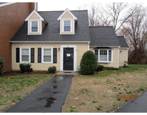 Condominium for Sale at 60 Pattison Street Abington, Massachusetts 02351 United States