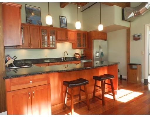 Condominium for Sale at 15 Cedar Street Amesbury, Massachusetts 01913 United States