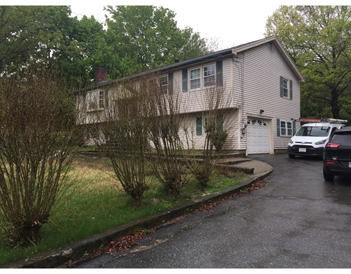Single Family Home for Sale at 75 Gorham Chelmsford, Massachusetts 01824 United States
