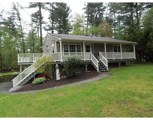 Single Family Home for Sale at 91 Bryant Street Berkley, Massachusetts 02779 United States