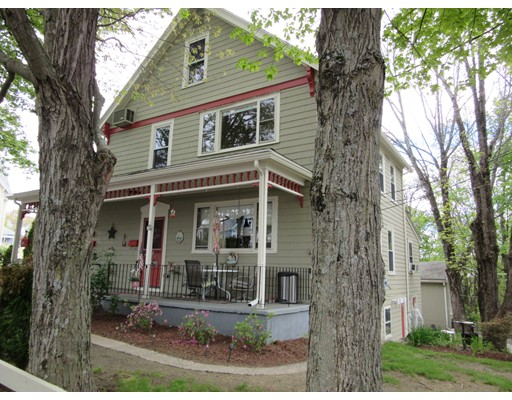 Single Family Home for Rent at 1390 Washington Street Norwood, Massachusetts 02062 United States