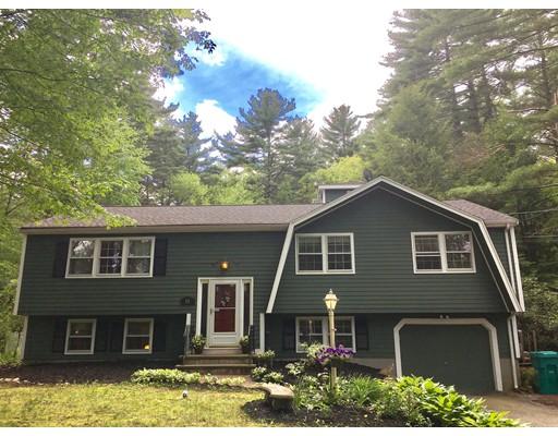 Single Family Home for Sale at 83 Glen Avenue Upton, Massachusetts 01568 United States