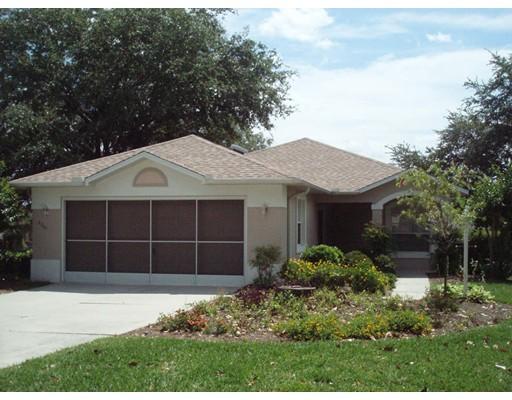 Casa Unifamiliar por un Venta en 2261 N. Brentwood Circle Lecanto, Florida 34461 Estados Unidos