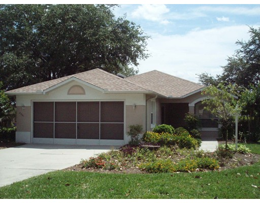 Single Family Home for Sale at 2261 N. Brentwood Circle Lecanto, Florida 34461 United States