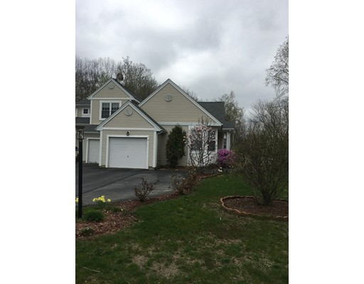Single Family Home for Rent at 14 Eagle Drive Shrewsbury, 01545 United States