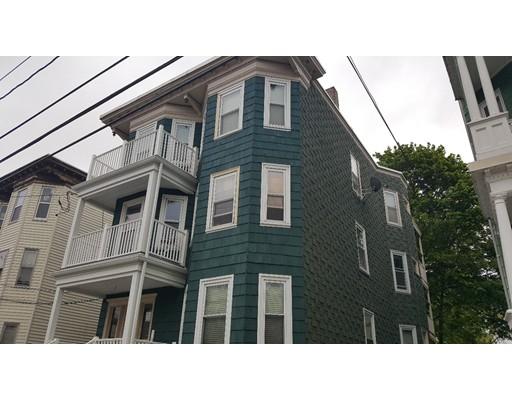 51 Dix Street #2, Boston, MA 02122
