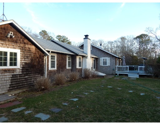 Single Family Home for Rent at 4 Robert Road Falmouth, Massachusetts 02536 United States