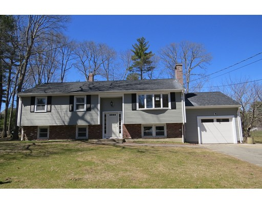 Single Family Home for Sale at 111 Colonial Road Abington, Massachusetts 02351 United States