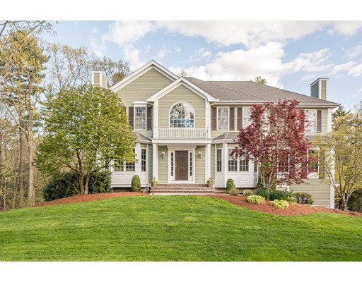 175 Webster Woods Lane, North Andover, MA 01845