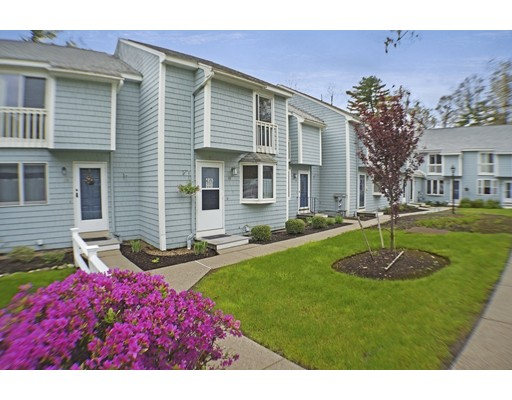 Condominium for Sale at 19 Acadia Kimball Road Amesbury, Massachusetts 01913 United States