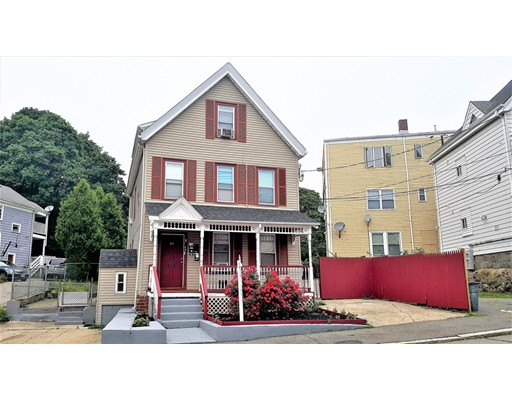 64 Williams Ave, Boston, MA 02136