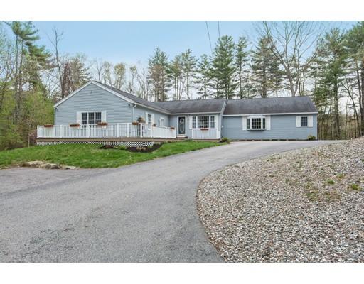 Частный односемейный дом для того Продажа на 265 Hampstead Road Derry, Нью-Гэмпшир 03038 Соединенные Штаты