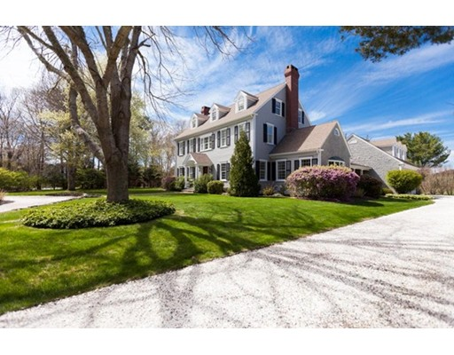 14 Ice Valley R0ad, Barnstable, MA 02655