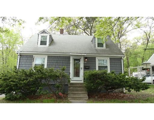Additional photo for property listing at 108 Myrtle Street  Ashland, Massachusetts 01721 United States