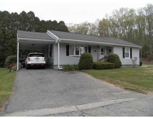 Single Family Home for Sale at 2 Rachel Thompson, Connecticut 06255 United States