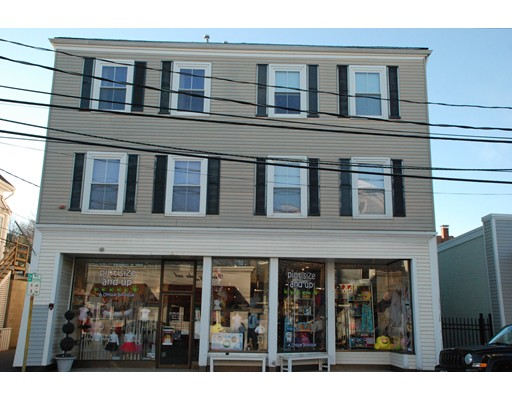 Additional photo for property listing at 41 Atlantic Avenue  Marblehead, Massachusetts 01945 Estados Unidos