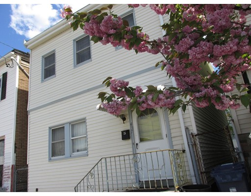 Single Family Home for Sale at 437 Chelsea Street Boston, Massachusetts 02128 United States