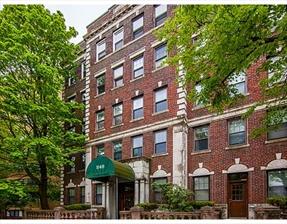 249 Chestnut Hill Ave #4, Boston, MA 02135