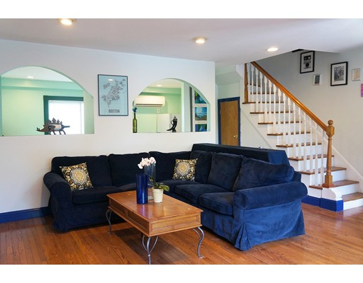 Single Family Home for Sale at 684 Bennington Street Boston, Massachusetts 02128 United States