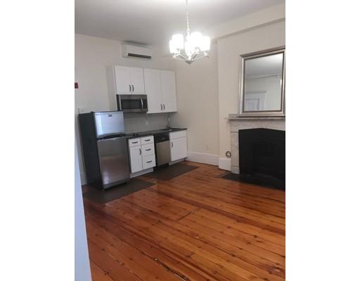 独户住宅 为 出租 在 40 Hancock 波士顿, 马萨诸塞州 02114 美国