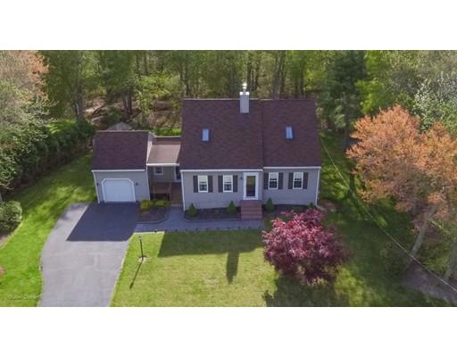 Single Family Home for Sale at 15 Blueberry Drive Acushnet, Massachusetts 02743 United States