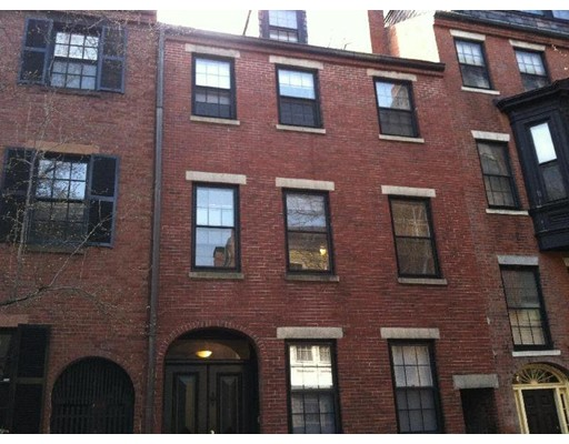 16 Pinckney Street, Boston, MA 02114