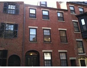 16 Pinckney Street  is a similar property to 27 Rutland St  Boston Ma
