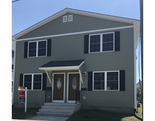 Single Family Home for Rent at 39 Merrick Street West Springfield, 01089 United States