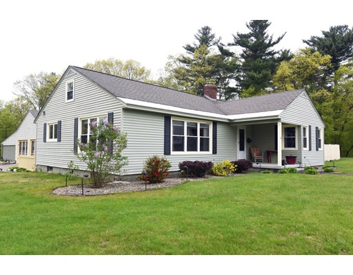 Single Family Home for Sale at 30 Oakman Street Montague, Massachusetts 01376 United States