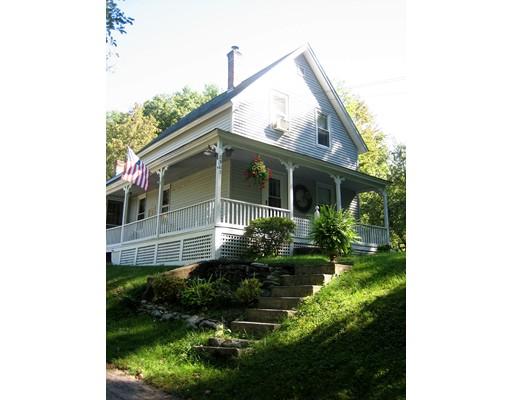 Single Family Home for Rent at 2363 Main Street Lancaster, Massachusetts 01523 United States