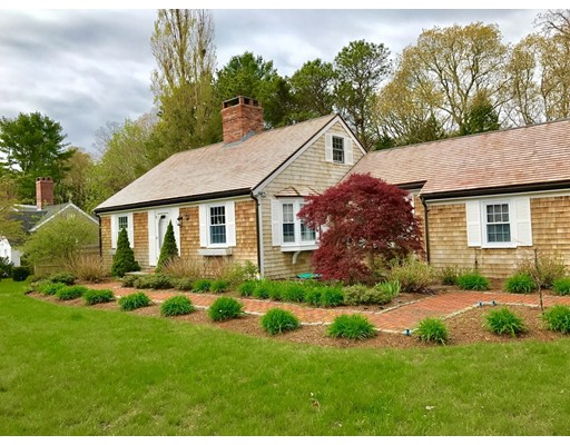 Single Family Home for Rent at 89 Spice Lane Barnstable, 02655 United States