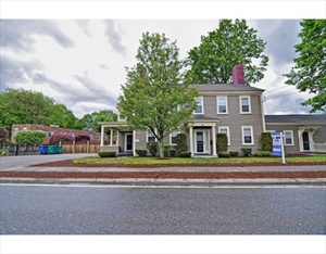 14 ANDOVER ROAD  is a similar property to 30 Arrow  Billerica Ma