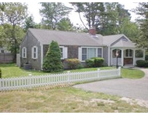 واحد منزل الأسرة للـ Rent في 34 Seabury Lane Barnstable, Massachusetts 02632 United States