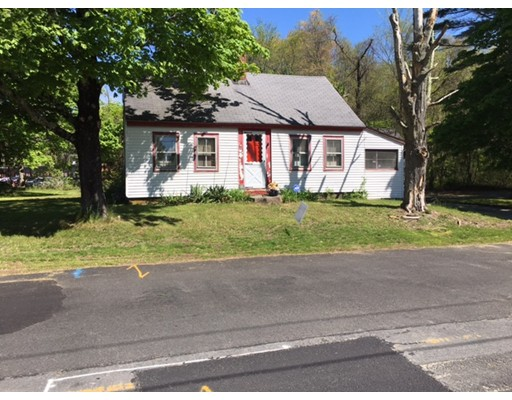 54 Plain Street, Norton, MA 02766