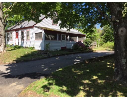 54 Plain St, Norton, MA, 02766